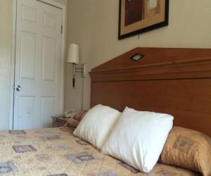 Standard King Room at Travel Inn