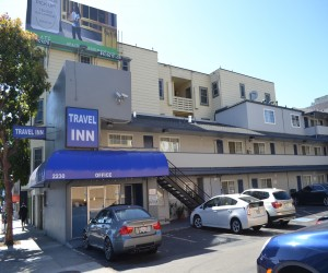 Travel Inn San Francisco - Welcome to the Travel Inn in SF Marina