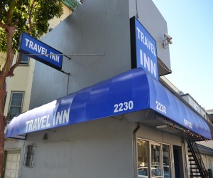 Travel Inn San Francisco - Travel Inn