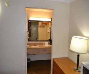 Travel Inn San Francisco - All rooms feature Private Bathrooms